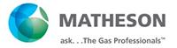 Matheson Tri Gas
