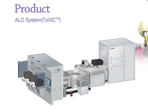 ALD SYSTEM