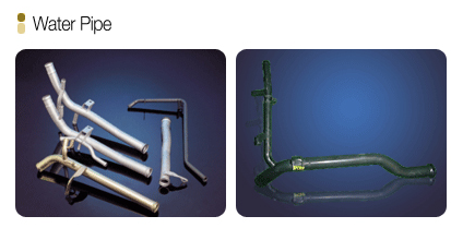 Engine Part  -Water Pipe