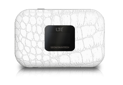 LTE Mobile Router