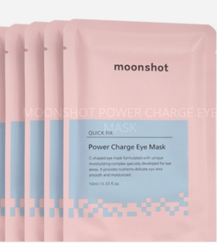 MOONSHOT POWER CHARGE EYE MASK