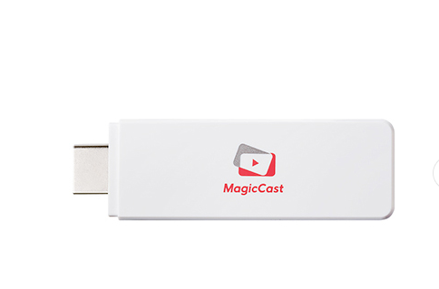 MagicCast Play