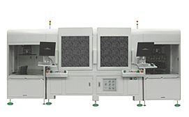 Laser Cell Cutting System